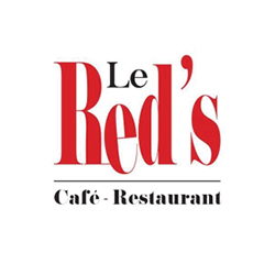 Le Red's